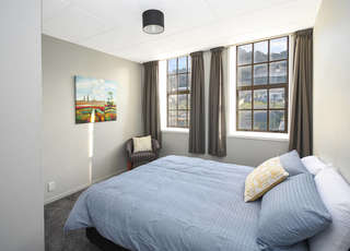 The Port Chalmers Heritage Suite - 2 bedroom